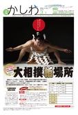 広報かしわ:平成29年3月1日発行分